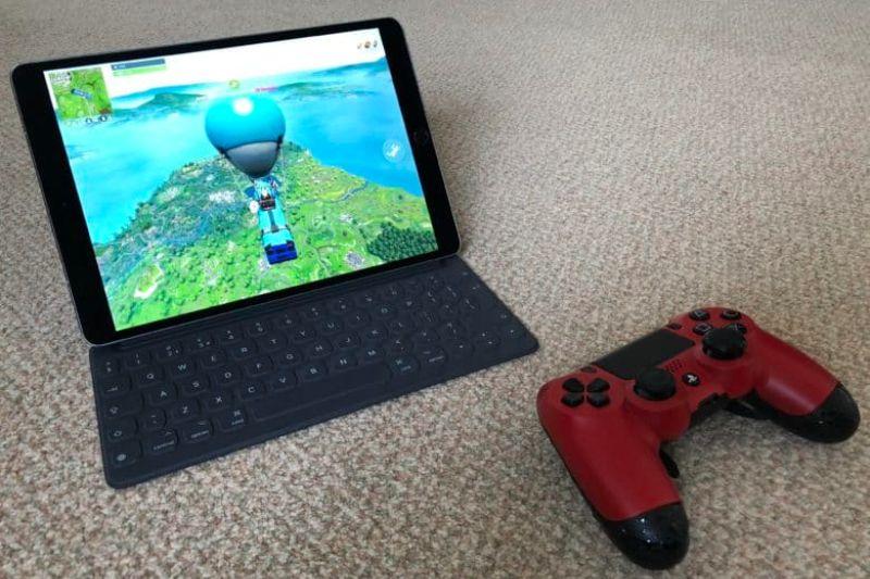 Epic Games Sarankan Jangan Gunakan iOS 13 Bila Ingin Bermain Fortnite