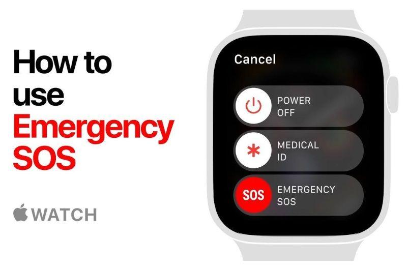 Fitur Panggilan Darurat Apple Watch Selamatkan Pengguna yang Tenggelam