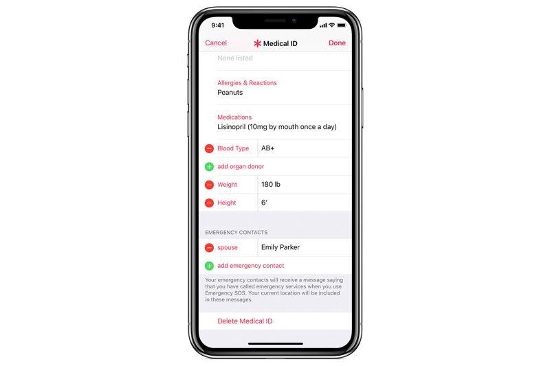 So verwendet Ihr iOS-Gerät die Ortungsdienste