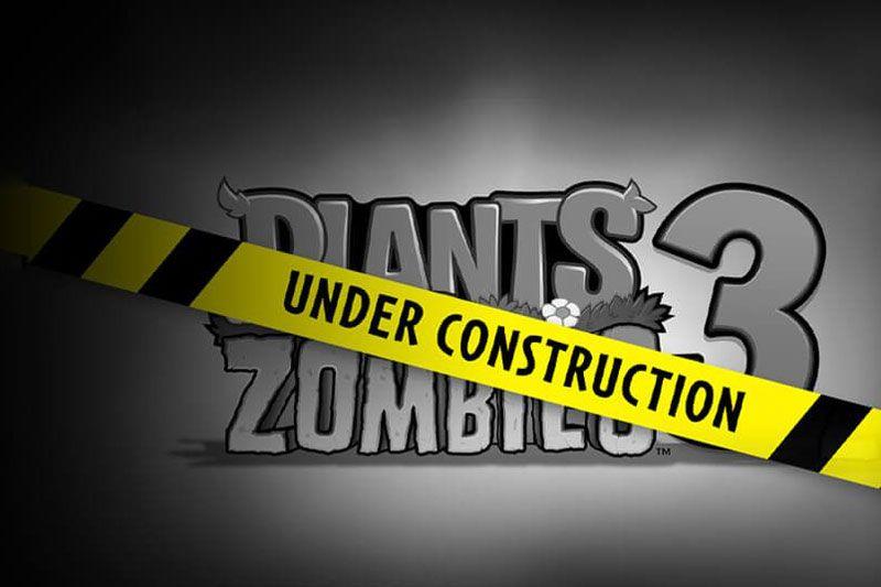 PopCap Games Mulai Garap Plants vs. Zombies 3, Kapan Rilis?