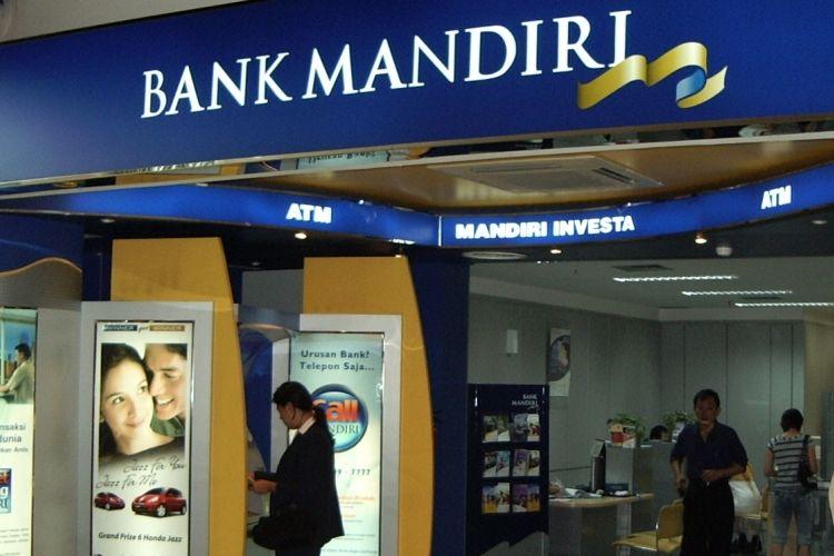 Bank Mandiri Bakal Gantikan Bank Bank Cabangnya Dengan Digital Info Komputer