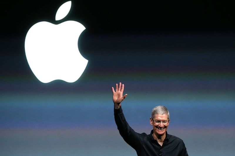 Rekor Baru Apple Rilis Laporan Keuangan Q1 2020 Pendapatan 91 8 Miliar Semua Halaman Makemac