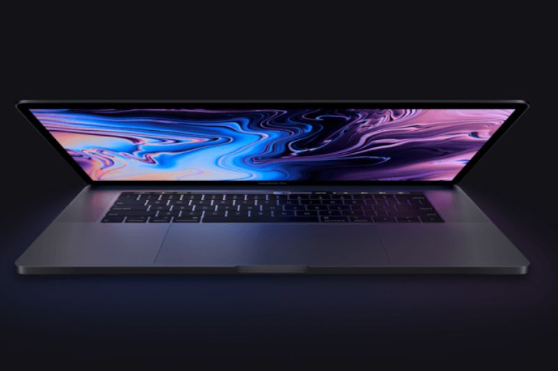 Kabarnya MacBook Pro 16 Inci Mendatang Muat dalam Case 15 Inci