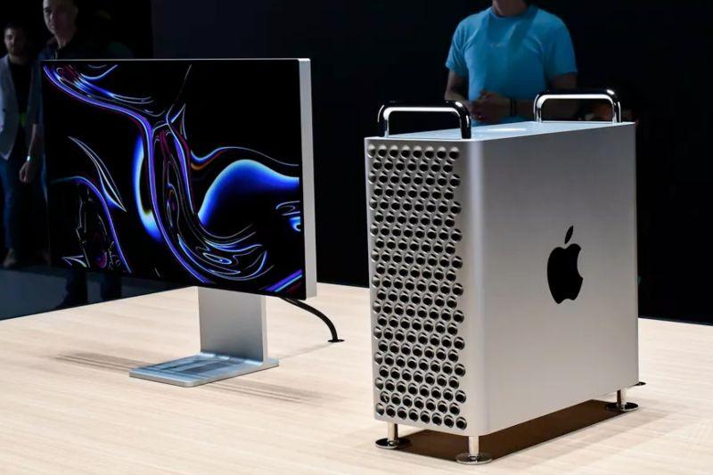 Ternyata Apple Masih Ingin Kerjakan Mac Pro di Amerika Serikat