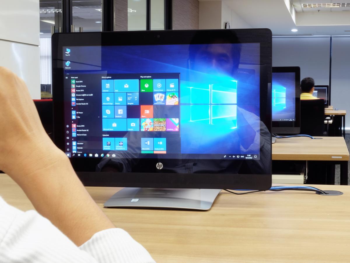 Cara Merekam Layar Windows 10 Tanpa Aplikasi, Cukup Pakai 'Game ...