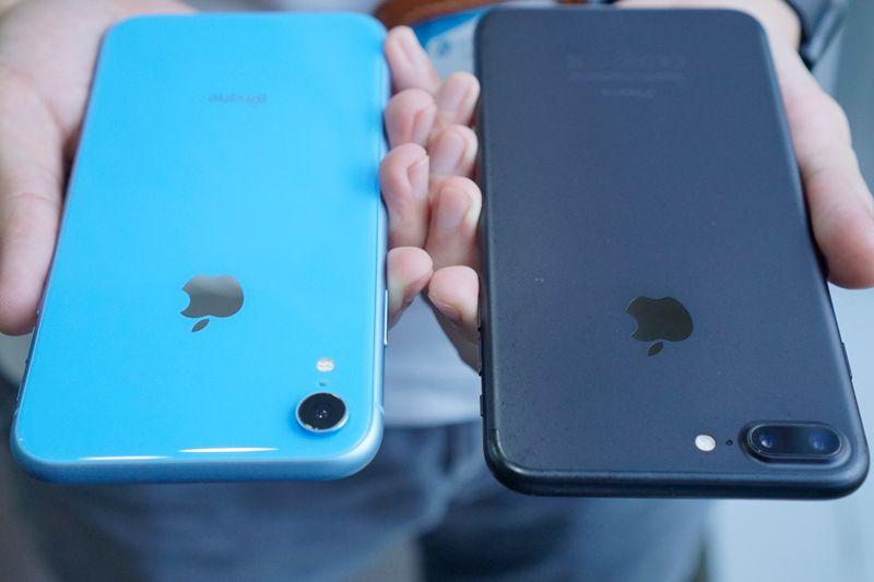 Implementasi Blokir IMEI iPhone BM Masih Dipersiapkan, 17 Agustus Baru Tanda Tangan