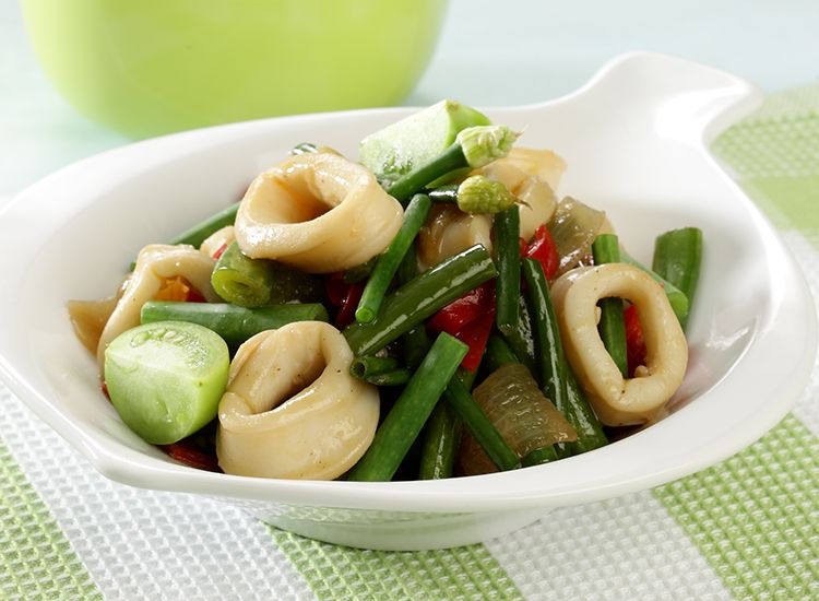Resep Cumi Masak Bunga Bawang Enak Untuk Menu Makan Malam Sederhana Semua Halaman Sajian Sedap