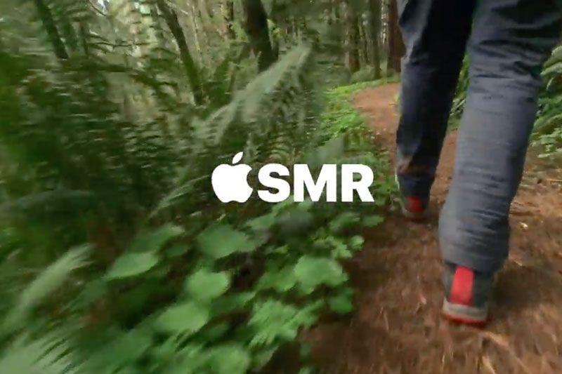 Apple Bagikan Video Shot on iPhone dengan Tema ASMR