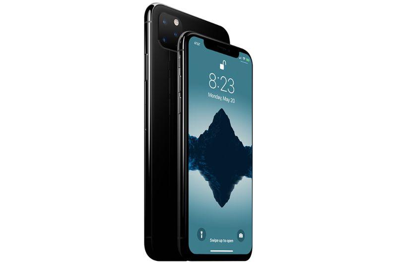 Apple Kabarnya akan Menambahkan Nama 'Pro' untuk iPhone 2019