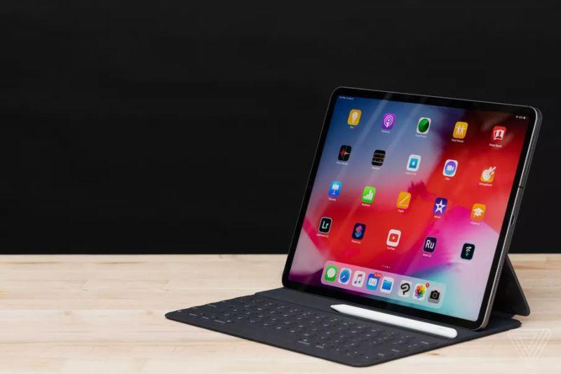 iPad dan iPad Pro 2019 Mendatang Dikabarkan Punya Susunan Kamera Baru
