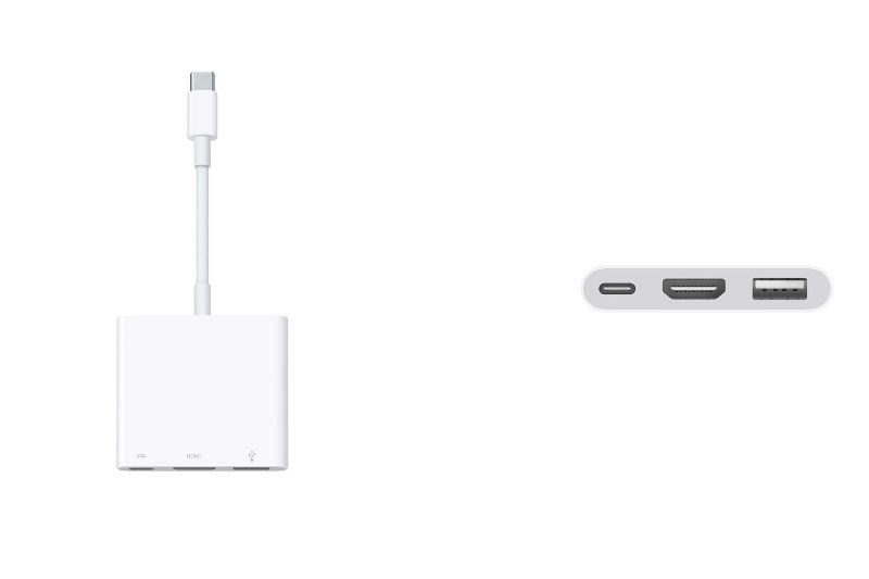 Apple Hadirkan Adapter USB-C Mac dan iPad Pro ke HDMI 2.0 dan USB