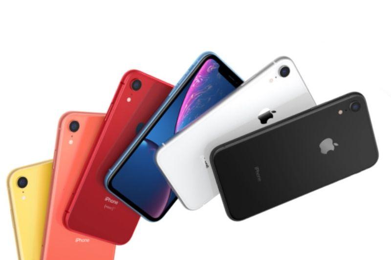 Penjualan iPhone Kuartal Kedua 2019 di Eropa Tunjukkan Performa Buruk