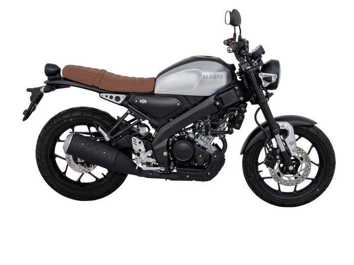 52 Harga Motor Yamaha Terbaru Januari 2020 Otomaniac