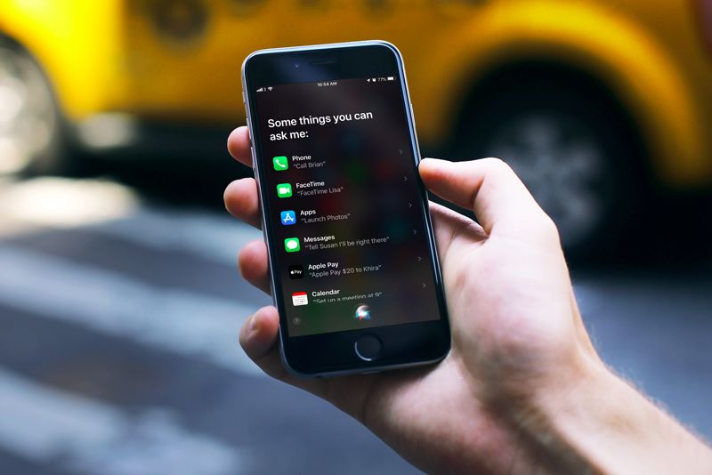 Semakin Cerdas, Siri Kalahkan Alexa Dalam Uji Jawab Pertanyaan