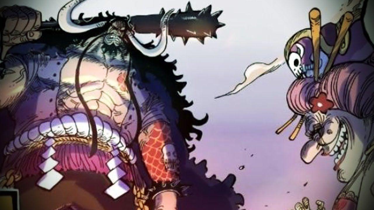 Manga One Piece Chapter 982 Prediksi Yang Mungkin Akan Terjadi