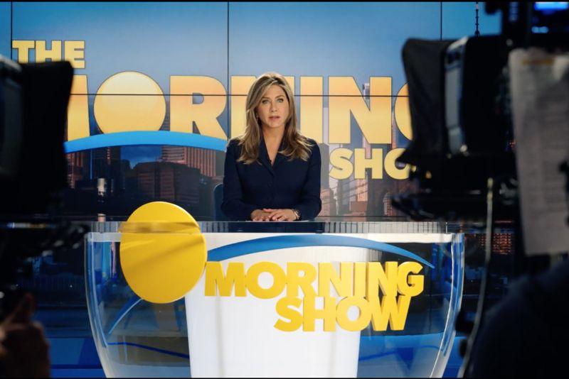 Biaya Produksi Serial The Morning Show Diperkirakan Lebih Besar Dari Game of Thrones