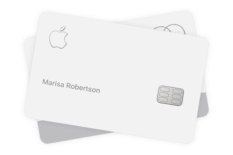 Bahan Kulit dan Denim Bisa Bikin Warna Kartu Titanium Apple Card Rusak