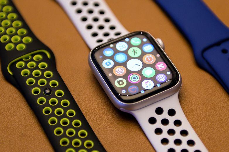 Foto Dugaan Apple Watch 5 Bocor, Benarkah Akan Segera Rilis?