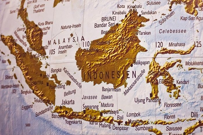 Perbedaan Waktu Di Indonesia Dibagi Menjadi 3 Ada Wib Wita Dan Wit Ini Penjelasannya Semua Halaman Bobo
