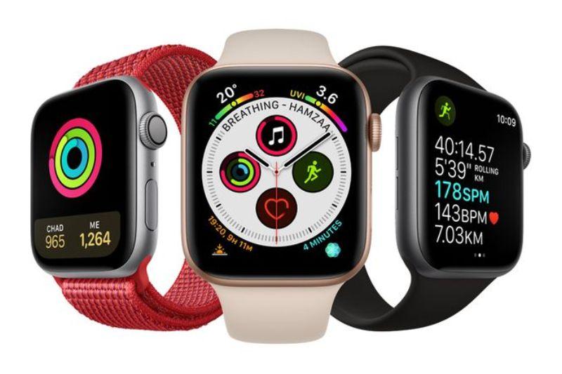 watchOS 6 Telah Tersedia, Apple Watch Hadir Dengan App Store Mandiri