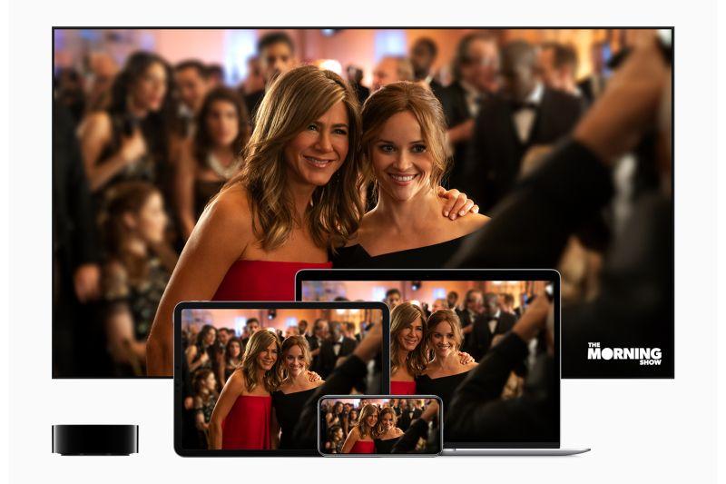 Layanan Apple TV+ Akan Segera Meluncur di Lebih Dari 100 Negara