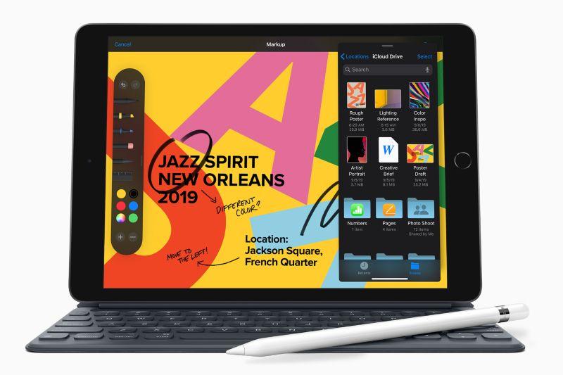 Catatan Bagi Pengguna Microsoft Office Bila Ingin Membeli iPad 7