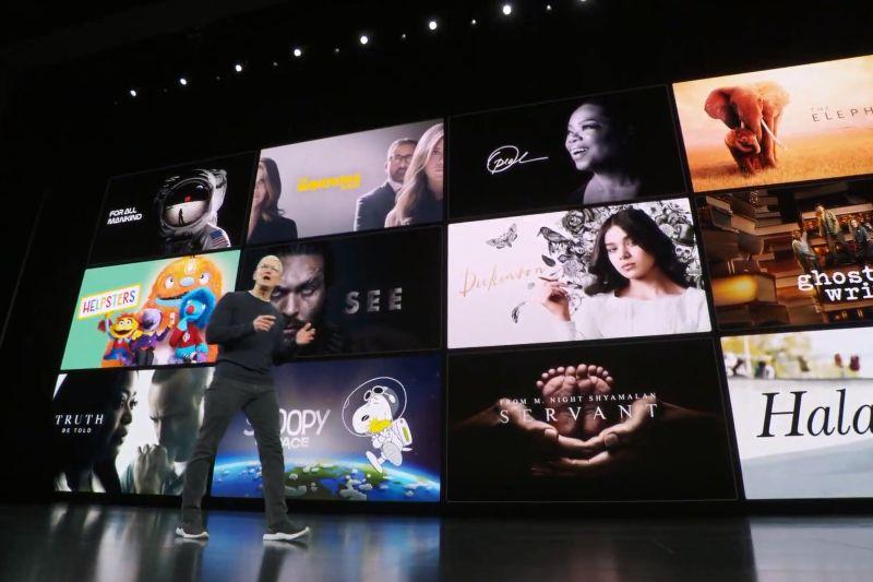 Daftar Perangkat yang Mendukung Dolby Atmos & Dolby Vision Pada Apple TV+
