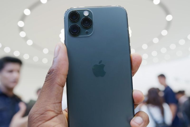 Kumpulan Video Hands-On iPhone 11 dan iPhone 11 Pro di Apple Event
