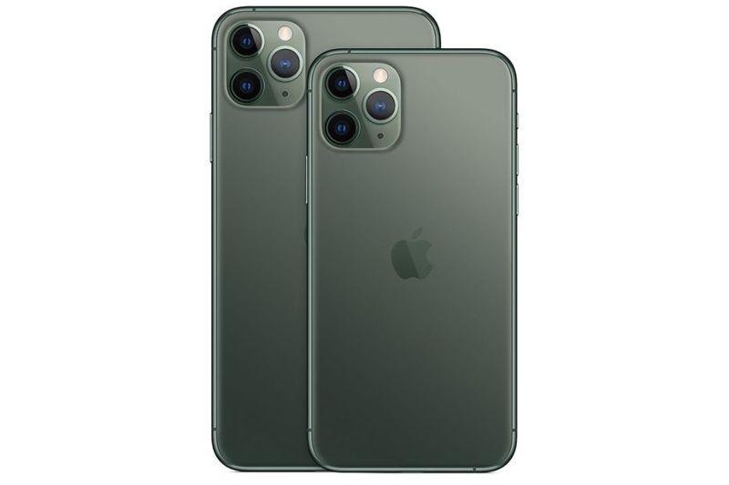 iPhone 11 Mampu Bilateral Wireless Charging, Tapi Tidak Dengan iOS