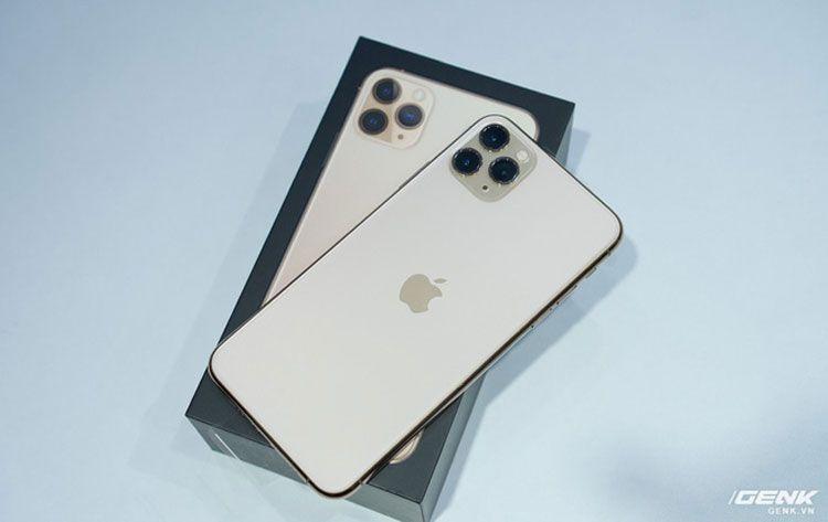 (Foto) Unboxing iPhone 11 Pro Beredar di Internet Sebelum Resmi Dijual