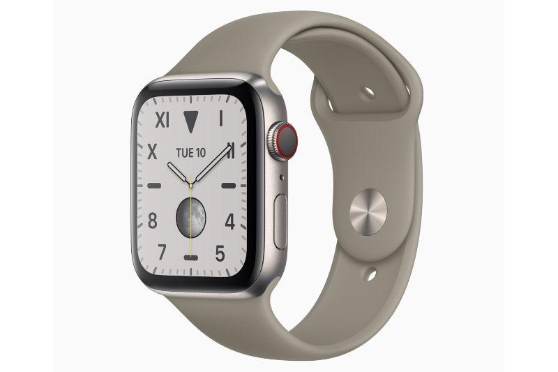 Survei Membuktikan 7 Dari 10 Pengguna Apple Watch Adalah Pengguna Baru