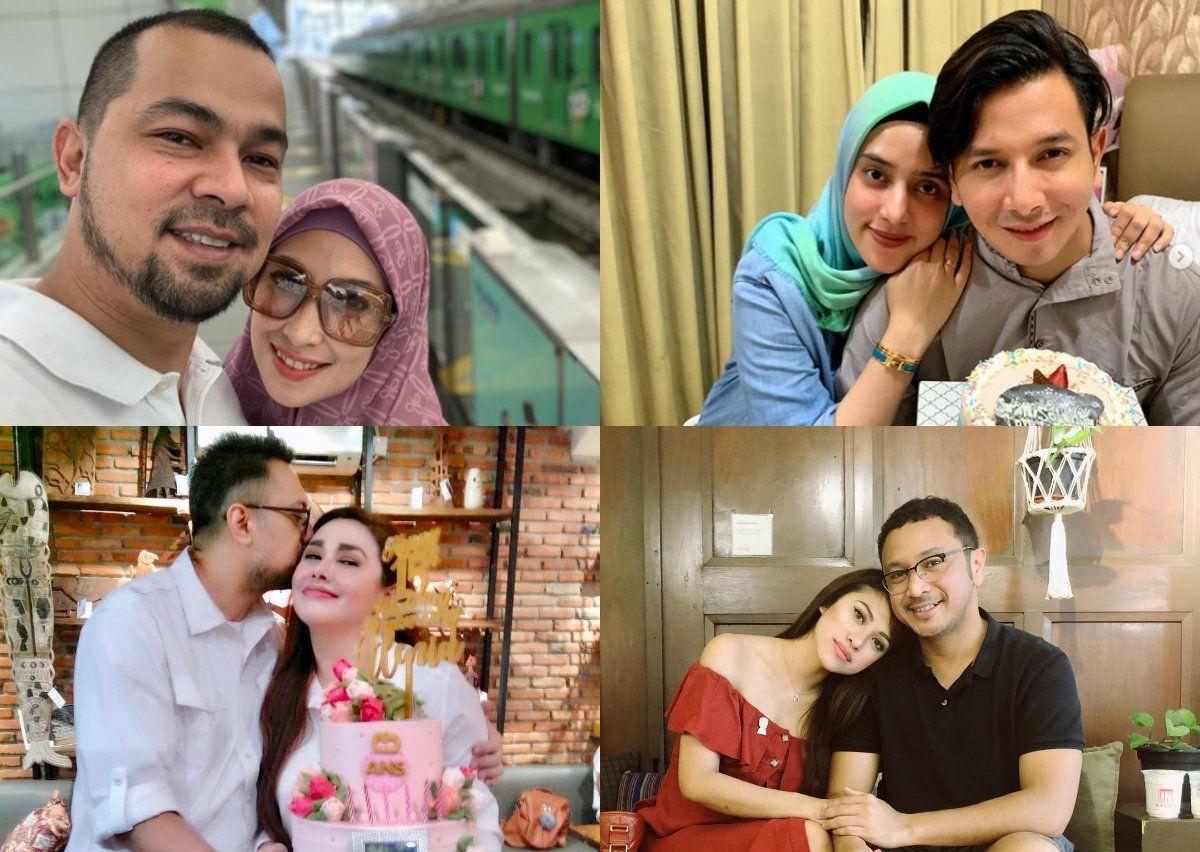8 Selebriti Tampan Yang Nikahi Janda Dan Hidup Bahagia Sampai Saat Ini Semua Halaman Nakita