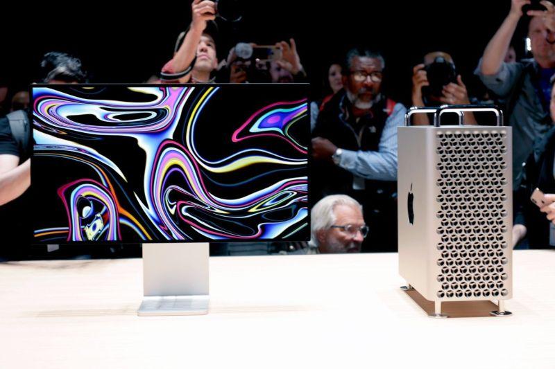 Permintaan Apple Untuk Mendapatkan Potongan Harga Mac Pro Dikabulkan