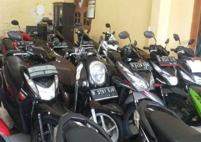 Lagi Cari Skutik Seken Harga Terjangkau Honda Scoopy Bisa Jadi Pilihan Semua Halaman Motorplus