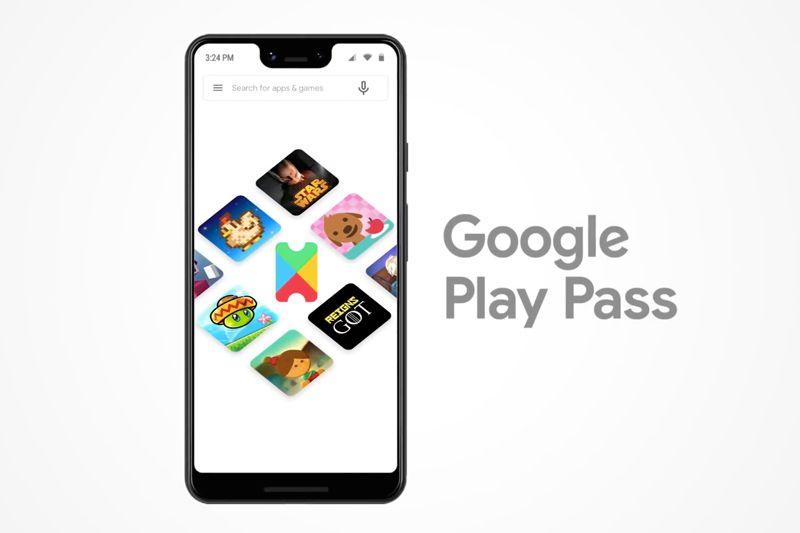 Contek Apple Arcade, Google Rilis Langganan Google Play Pass