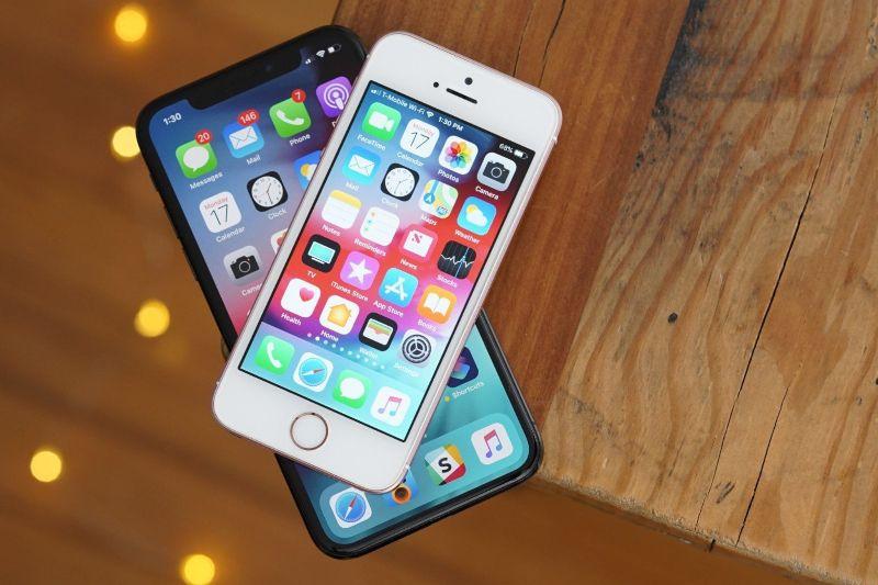 iPhone 4s Hingga iPhone X Punya Potensi Diretas dan Jailbreak Permanen