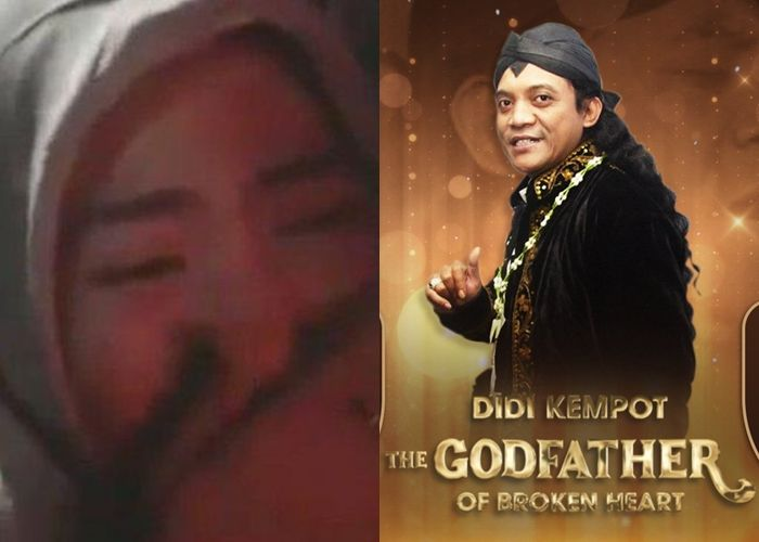 Didi kempot the godfather of broken heart