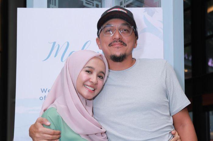 Jalan 3 Tahun Nikah Laudya Cynthia Bella Kepergok Tampil Di Depan Kamera Tanpa Cincin Kawin Ustadz Asal Malaysia Bongkar Kondisi Rumah Tangga Sang Artis Dengan Engku Emran Semua Halaman Sosok