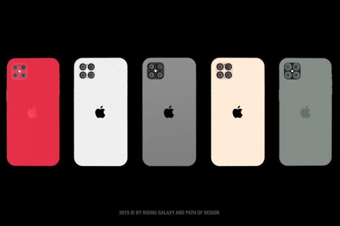 Iphone 12 Pro Pro Max Dikabarkan Hadir Dengan Ram 6gb Dan Jaringan 5g Semua Halaman Makemac