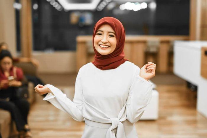 Hasil gambar untuk arafah rianti