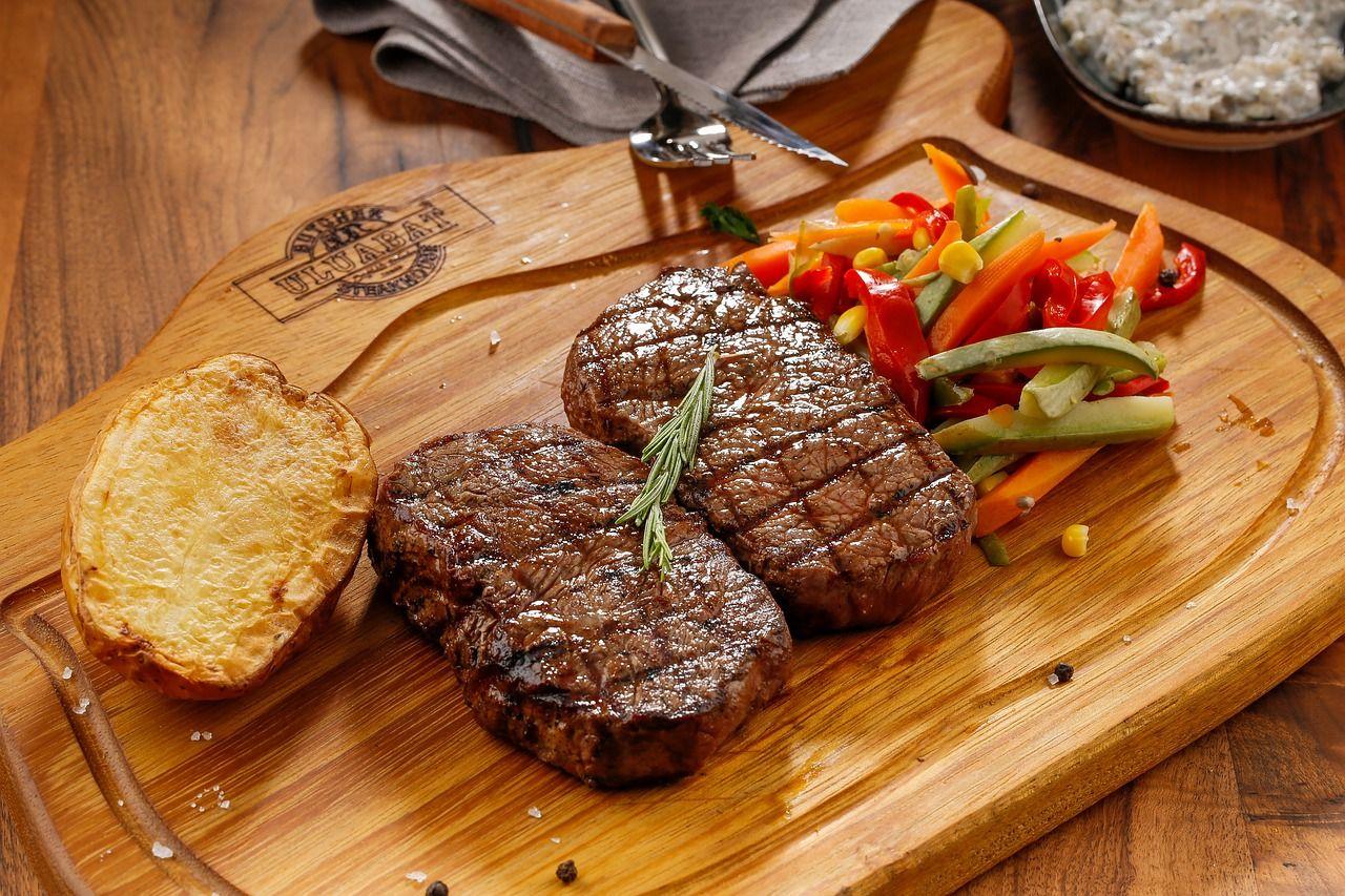 makan daging tanpa takut kolestrol 3