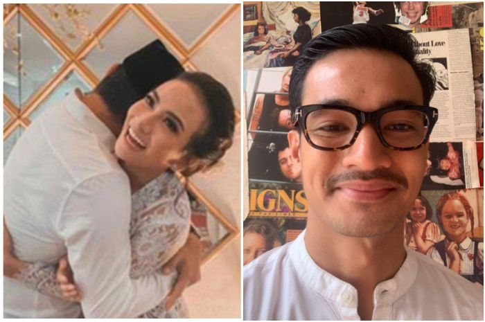 9 Bulan Pasca Putus Mantan Pacar Vanessa Angel Bongkar Identitas