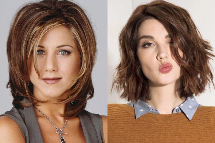 Inilah Pilihan Model Rambut Yang Cocok Untuk Pemilik Rambut