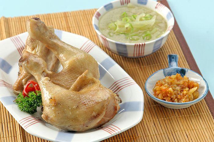 Resep Menu Imlek Resep Ayam Peksak Yang Istimewa Untuk Menu Makan