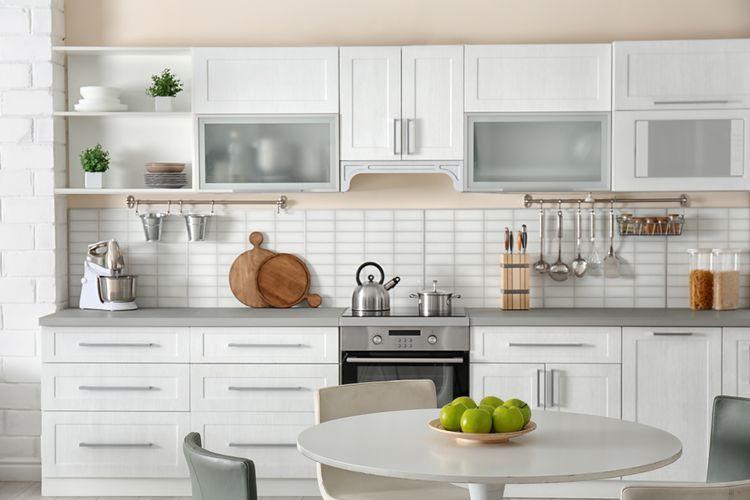 Mudah Begini 5 Trik Buat Dapur Makin Segar Beda Dari Sebelumnya Semua Halaman Idea