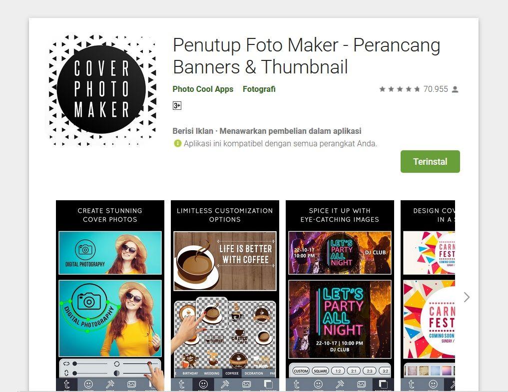 3 Aplikasi Untuk Membuat Thumbnail Youtube Yang Kreatif Dan Keren Semua Halaman Nextren Grid Id
