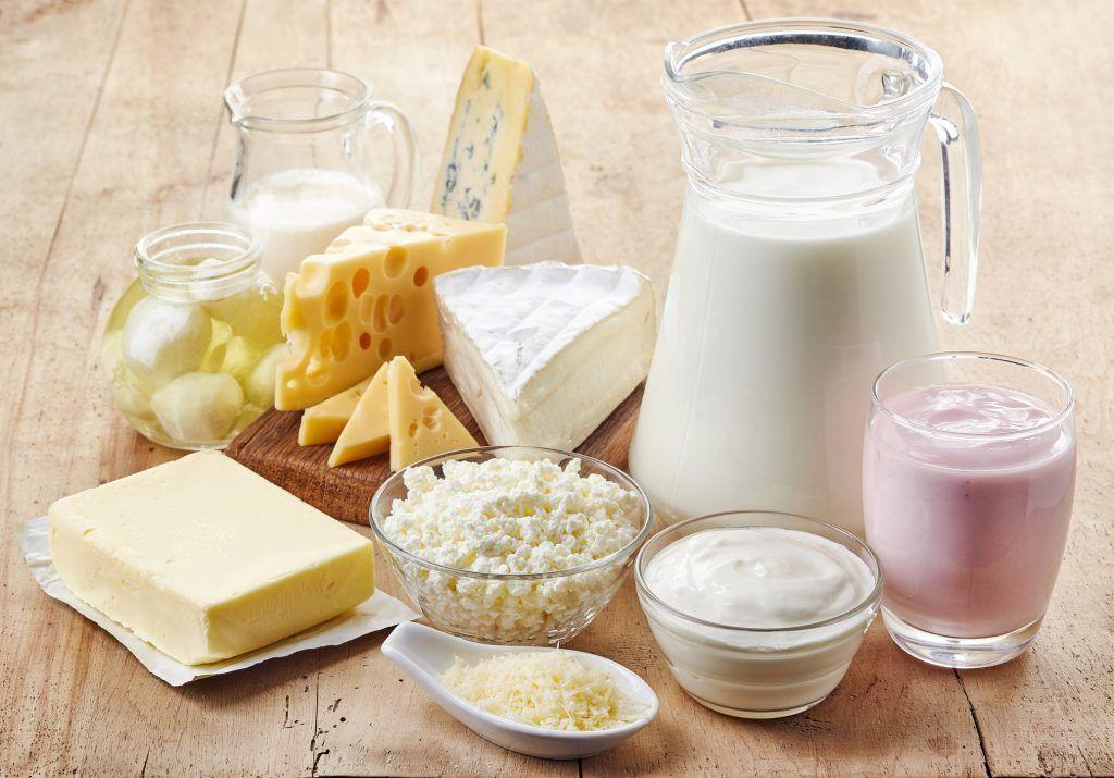 Studi : Susu, Yoghurt dan Keju Dapat Mencegah Risiko Munculnya Stroke - Semua Halaman - Grid Health