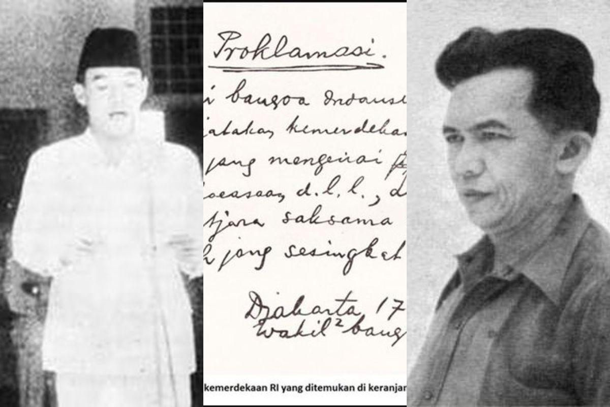 Dari Dirinyalah Konsep Negera Indonesia Lahir Hingga Begitu Dipercaya Oleh Soekarno Jadi Cadangan Pembaca Proklamasi Akhir Hidup Tan Malaka Yang Nestapa Dibedil Oleh Bangsanya Sendiri Semua Halaman Hype