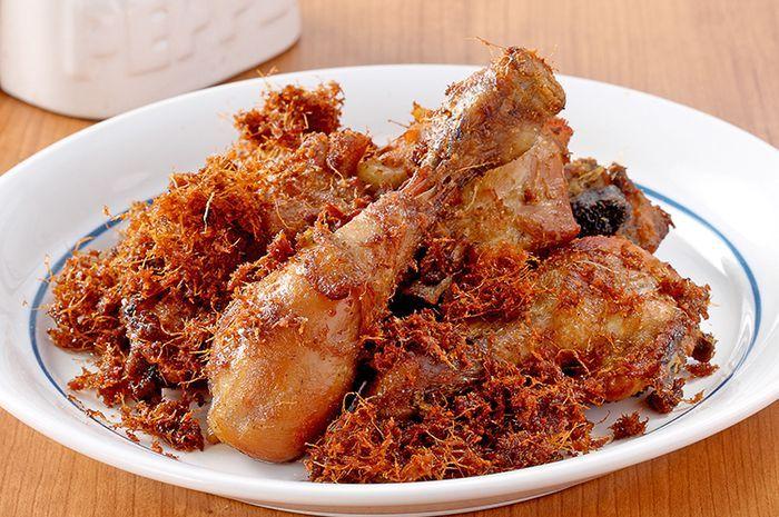 Resep Ayam Goreng Lengkuas Enak Ini Bisa Bikin Tambah Nasi Terus
