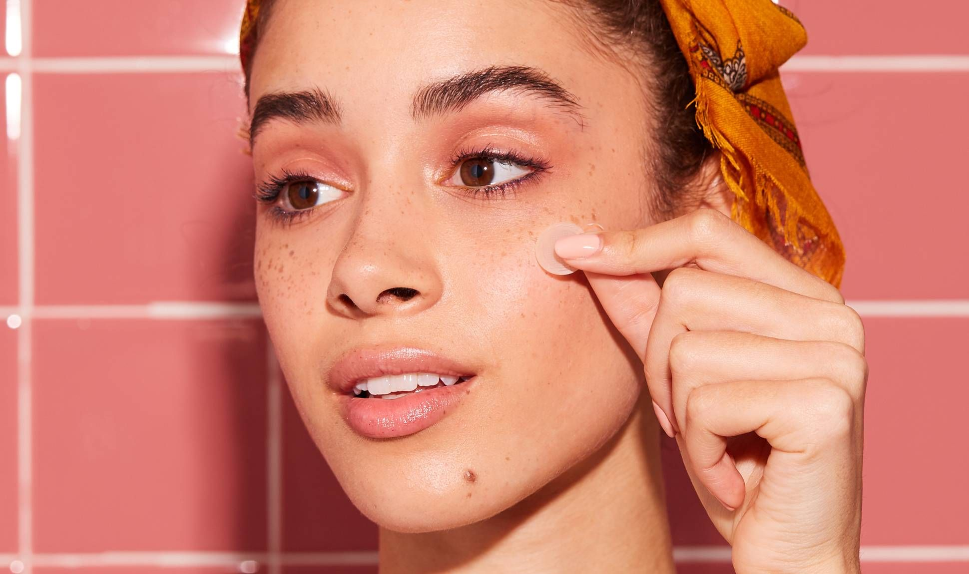 pimple patch to get rid of pimple fast | MorningKo.